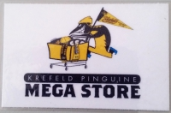 Megastore Card