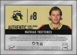 Mathias Trettenes