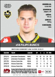 Filips Buncis