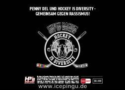 Hockey is Diversity
