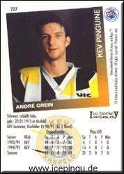 Andre Grein