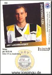Jay Luknowsky