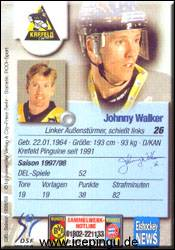 John / Johnny Walker