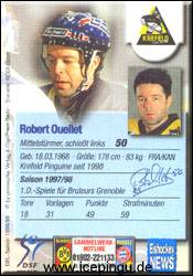 Robert / Rob Ouellet