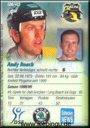 Andy Roach