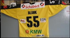 PlayOff-Trikot hell